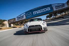 gtr nissan nismo 2017 nissan gt r nismo 11th place u2013 2017 motor trend best driver u0027s car