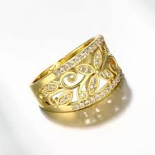 cincin lapis emas cm134 cincin lapis emas 18k nayyo shop