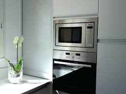 meuble micro onde cuisine meuble pour four et micro onde cuisine pour four micro dimension