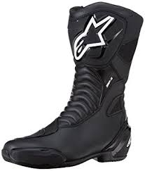 s boots amazon uk alpinestars smx s motorcycle boots alpinestars amazon co uk