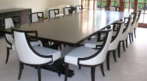 contemporary 10 seater dining table awesome awesome 10 seat dining room table and chairs dining table