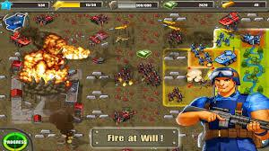 attack apk army attack 1mobile