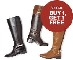 womens boots at macys macy s buy 1 get 1 free s boots save on bearpaw rage