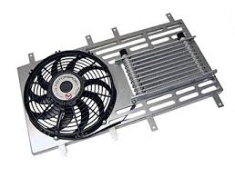 oil cooler fan kit radiator fan oil cooler kit mx5 mk1 2 2 5