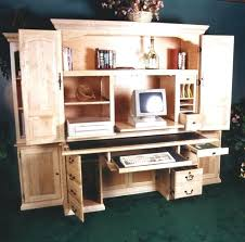 Armoire Desks Home Office Armoire Computer Armoire Desk Cabinet Amazing For Neat Home