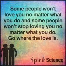 deep love quotes some people won u0027t love you no matter what you do and some people