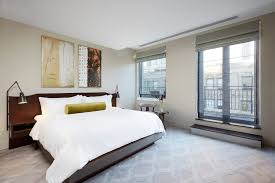 Gest Room by Guest Room The Marmara Park Avenue