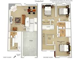 garage floor plans with apartments apartments floorplans williamsburg monticello at powhatan
