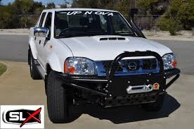 nissan pathfinder r50 lift kit xrox bullbars