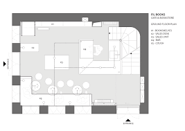 Coffee Shop Floor Plans