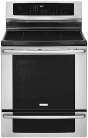 30 u0027 u0027 induction freestanding range with induction cooktop and iq