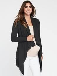 maternity sweaters navy
