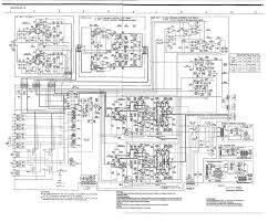Class A Floor Plans by Class A Amplifier Asymmetric Distortion Mystery Electrical