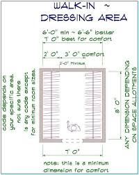 Dimensions Of A Couch Best 25 Walk In Closet Dimensions Ideas On Pinterest Master
