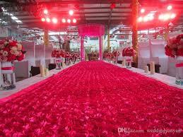 aliexpress com buy fashion purple theme wedding centerpieces