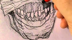 drawing a mummy halloween mask idea 1 of 365 youtube