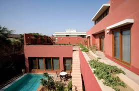modern residence by the architects studio tariq hasan