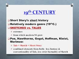 the short story story definition short brief fictional
