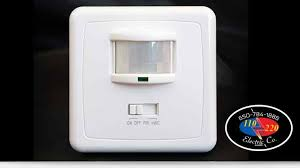 Indoor Motion Sensor Light Millbrae Motion Sensor Security Lighting Repair And Installation
