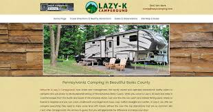Pennsylvania how to travel back in time images Lazy k campground family camping in berks county pennsylvania jpg