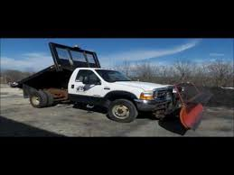 ford f550 truck for sale 2001 ford f550 duty flat dump bed truck for sale no