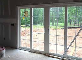 8 Ft Patio Door Patio Atrium Doors 8ft Doors Door With Sliding Window