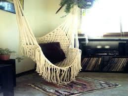 hammock chair for bedroom hammock chair in room kzio co