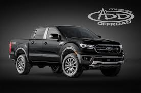 2019 ford ranger spy shots and video is ford making a ford ranger raptor model for the new 2019 ranger