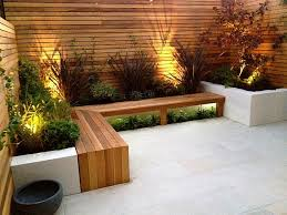 how to design garden lighting small garden ideas and tips how to design gardens in limited spaces