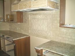 good color for kitchen cabinets stunning subway tile backsplash