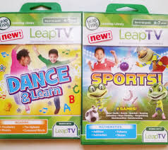 mom review leapfrog leaptv becoming family