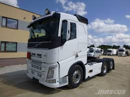 2014 volvo truck for sale used volvo fh540 6x2 adr euro6 pto retarder tractor units year