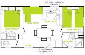 caravane 2 chambres cing de traou mélédern locations mobil home caravane pontrieux