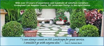 R R Landscaping by Professional Landscape Design U0026 Maintenance Services