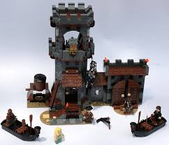 light brick sets white cap bay set from pirates of the caribbean features a