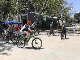 Bike To Work Week Presented by Jpl Cycling Club