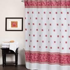 Greek Key Pattern Curtains Seashell Patterned Fabric Shower Curtain With Greek Key Border 70