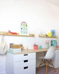 t hone de bureau room with ikea storage réalisation peek it magazine cuarto