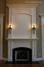 Make A Fireplace Mantel by Best 25 Fireplace Mantels Ideas On Pinterest Mantle Mantels