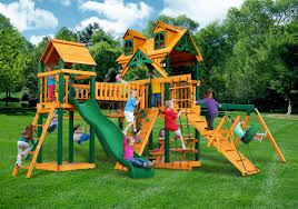 Playsets Outdoor Outdoor Playsets Walmart And Gorilla Swing Sets Also Walmart