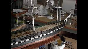 model ship decor together with antique ships plus tall display
