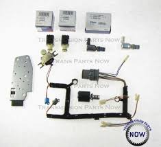 gm 4l60e transmission solenoid kit master epc shift tcc pwm 3 2