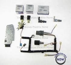 4l60e transmission rebuild manual gm 4l60e transmission solenoid kit master epc shift tcc pwm 3 2