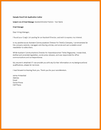 Sample Email With Resume And Cover Letter Attached by Pdms Administration Cover Letter