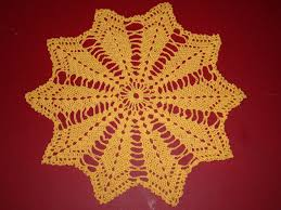 easy crochet doily for beginners crochet doily 2 doilys