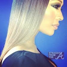 hair styles by cynthia bailey on rhwoa quick pics atlanta housewives reveal reunion show looks photos