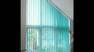 angled vertical blinds emanuel s curtains blinds and shutters