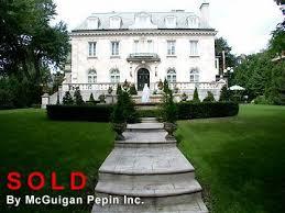 chateau style montreal estate mcguigan pepin chateau style