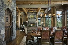 home interior cowboy pictures rustic home interior design ideas home design
