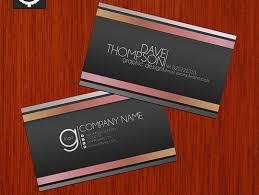 45 free psd business card templates smashingapps com